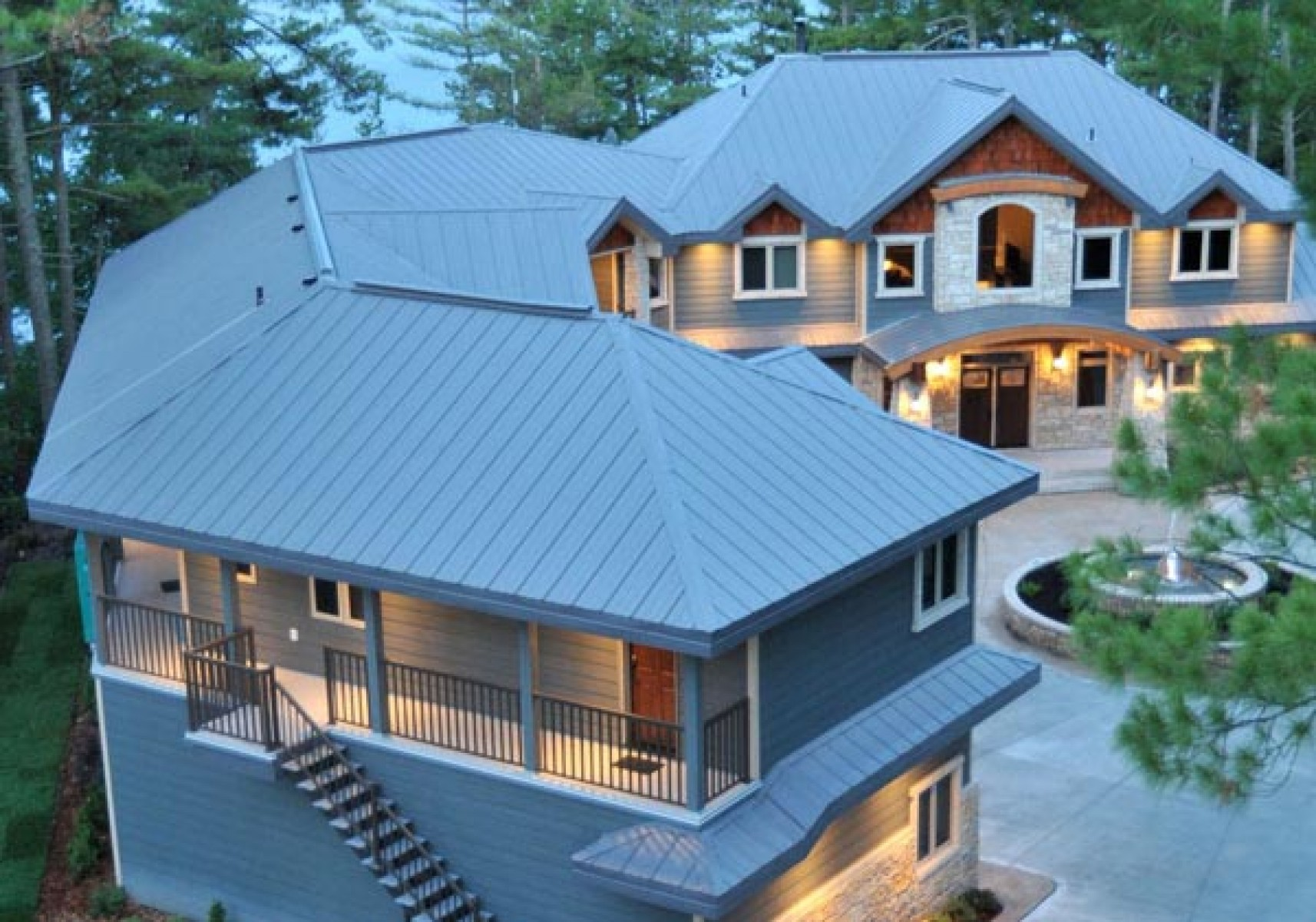 Metal Roof Contractor In Niagara
